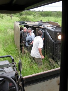 rescue from the overturned car hlane hp swaziland