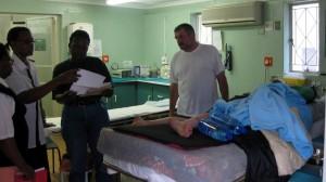clinik Simiunye swaziland