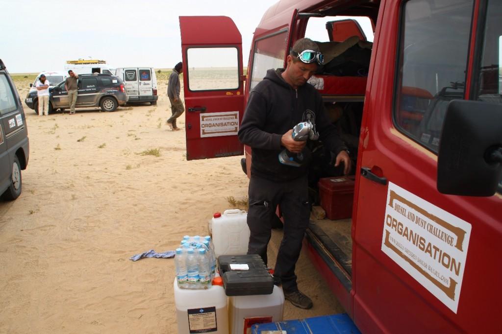dresden dakar banjul mauretanien sahara