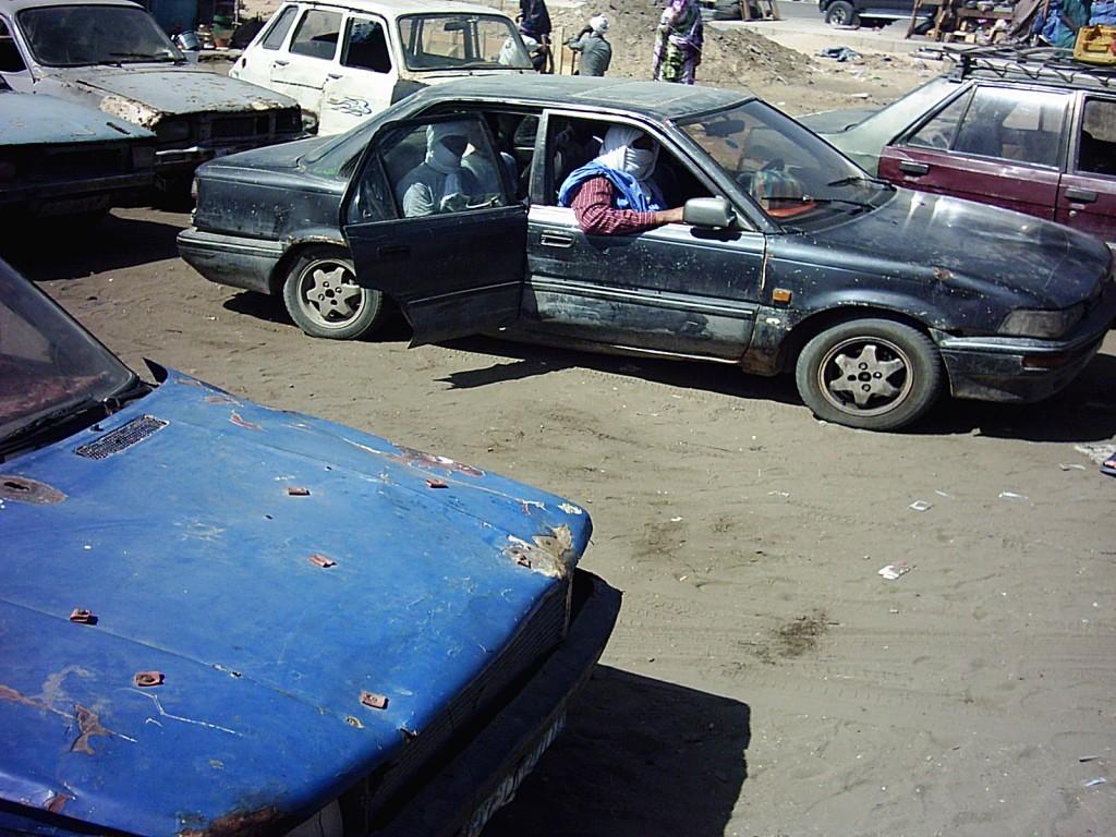 dresden dakar banjul mauretanien in nouakchott