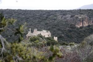 Die Festung Montfort