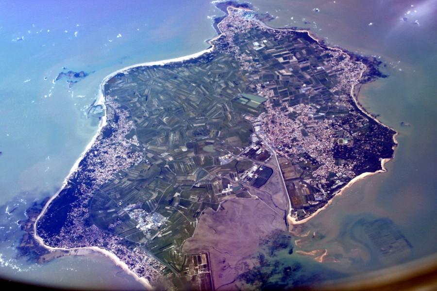 die ile de noirmoutier
