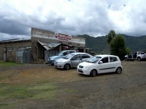Muela retailers Lesotho