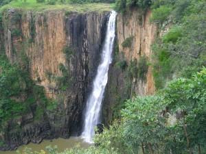 Howick Falls, Kwa Zulu Natal