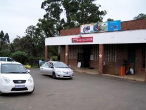 Albert Falls Cash Store, Kwa Zulu Natal