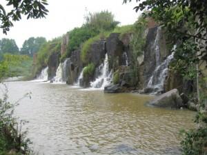 Albert Falls Kwa Zulu Natal