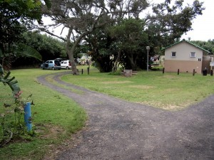 richards bay campsite