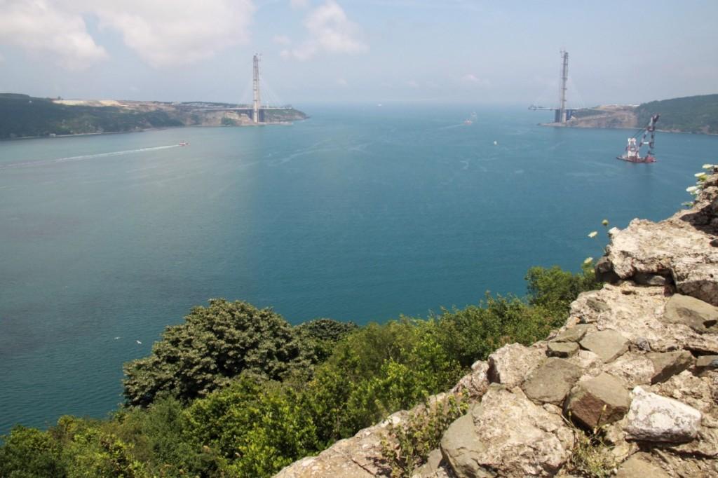 Yavuz-Sultan-Selim-Brücke