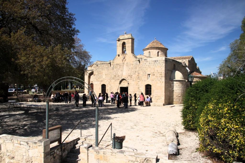Kirche Larnaka