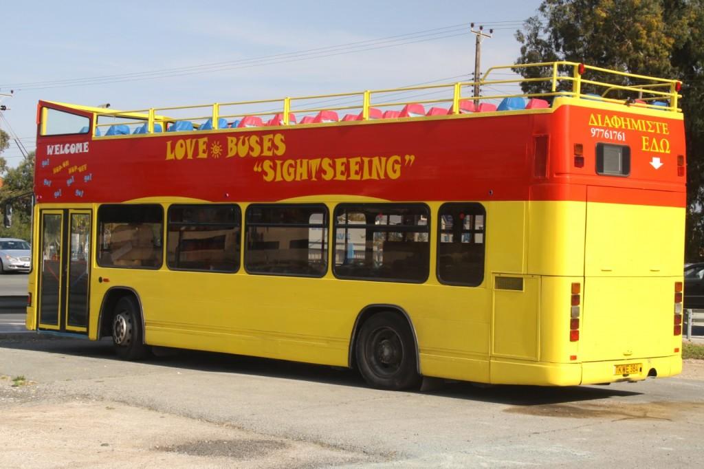 Lanarka love buses
