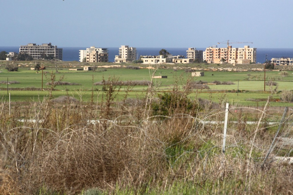 varosha varosia ghost city