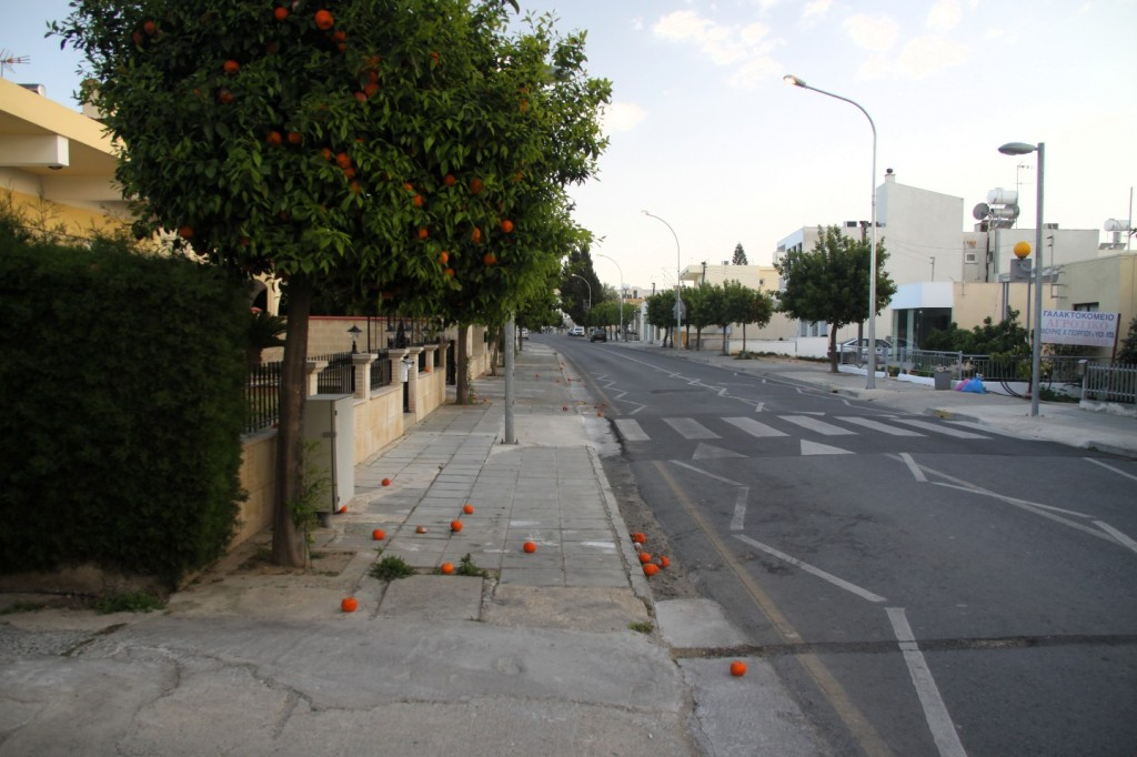 from deryneia to paralimni
