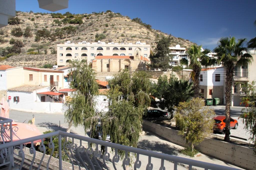 Antonis G Hotel Oroklini Lanarka Zypern
