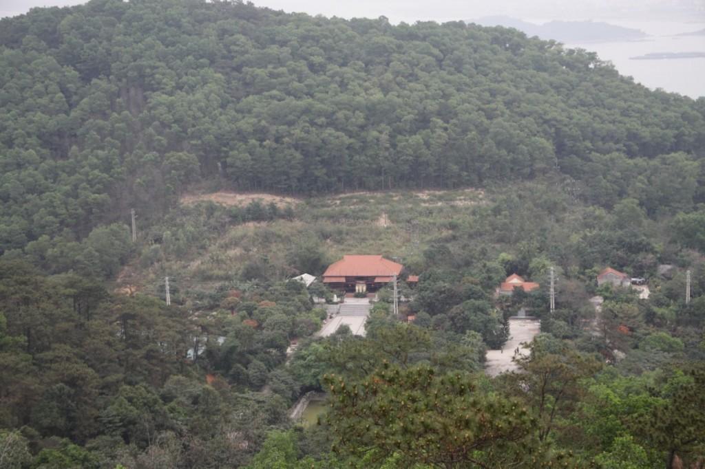Halong Ecolodge Vietnam