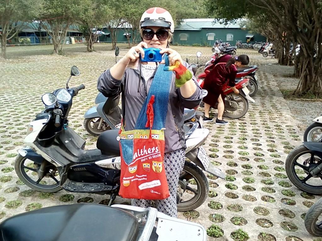 Motorroller Vietnam