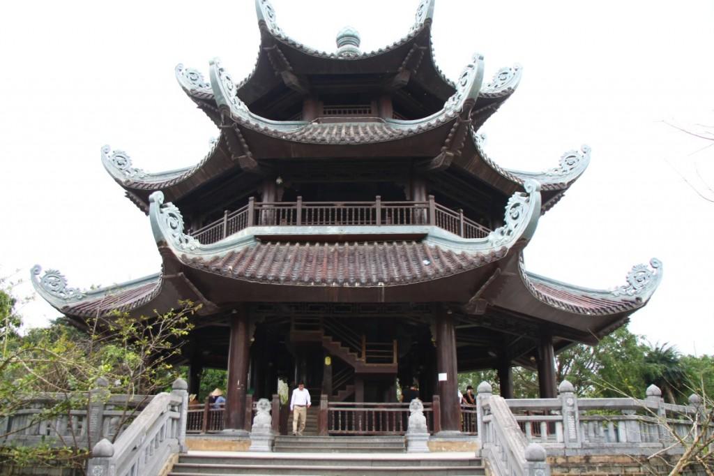 Bái Đính Pagoda