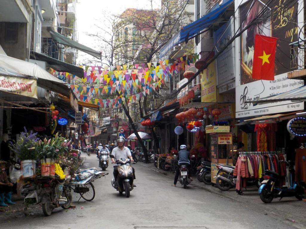 in Hải Dương, Vietnam