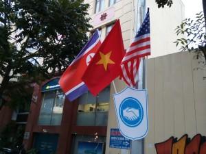 Hanoi Gipfeltreffen 2019