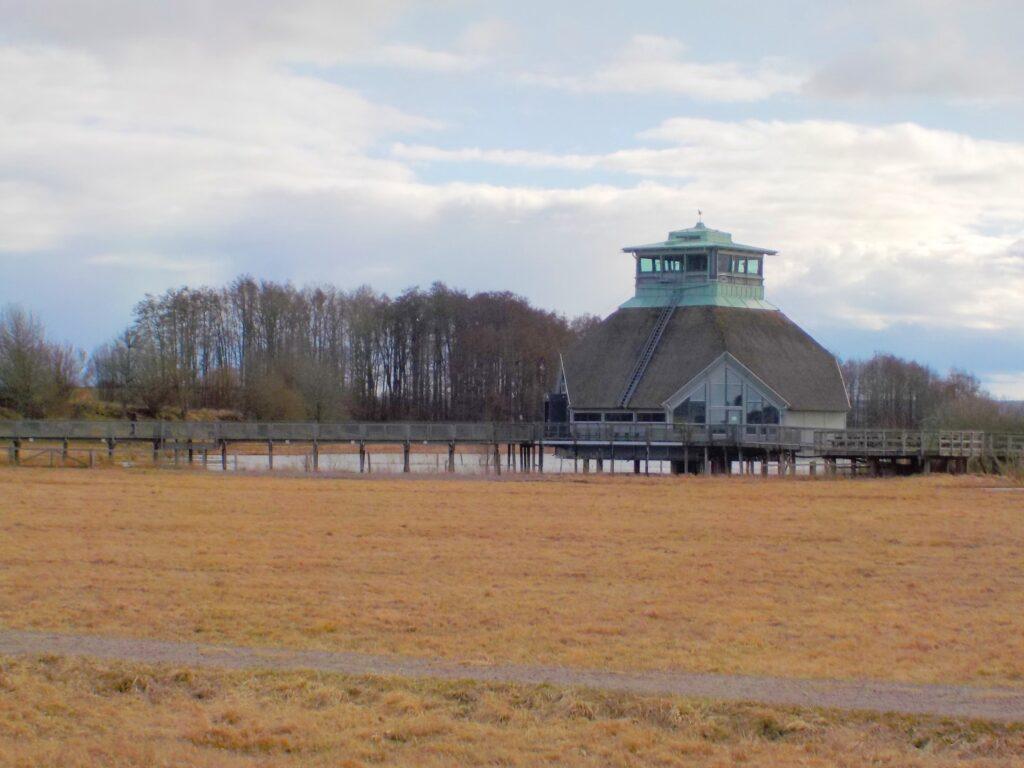 Naturum Hornborgasjön
